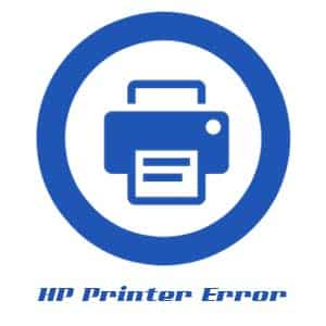 How to fix E4, E5, and E6 Error in HP printer